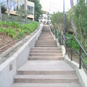 The Heart Attack Stairs