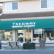 Segway: The Real Orange County