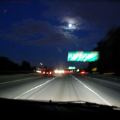 Freeway Blur 1