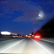 Freeway Blur 3