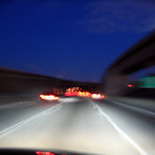 Freeway Blur 5