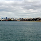 Distant Shore pano part 3