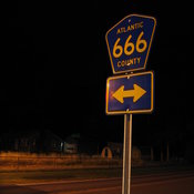 County Road 666