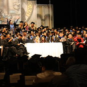 UCLA Graduation (June 2012)