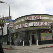 Little Ethiopia / Pawn Shop