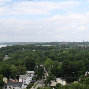 North-Facing Hudson Panorama