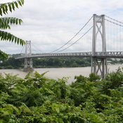 The Stately Mid Hudson Bridge