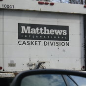 Matthews International Casket Division